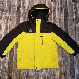 Gerry ski/snowboard winter coat, size 8